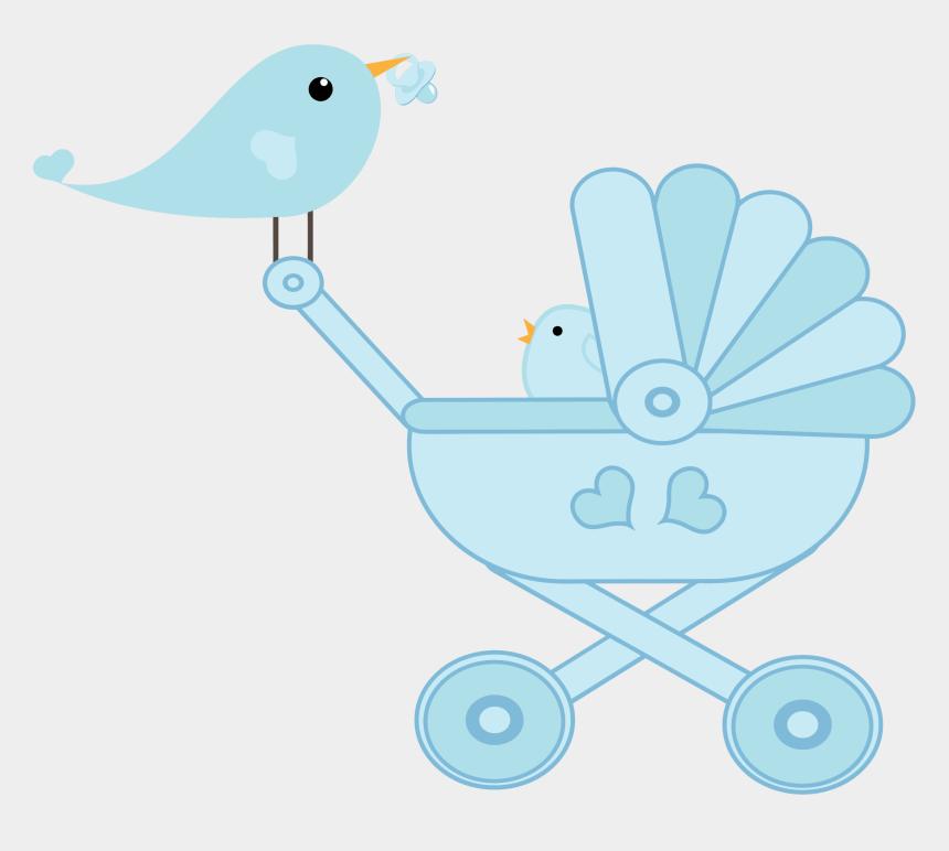 baby boy clipart, Cartoons - Cute Baby Boy - Baby Boy Stroller Png