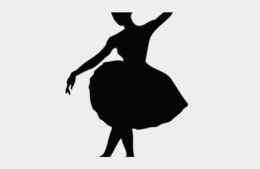 Transparent Ballerina Cliparts Silhouette Of Ballet Dancer Cliparts Cartoons Jing Fm