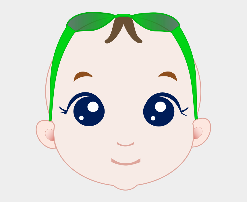 baby boy clipart, Cartoons - Infant
