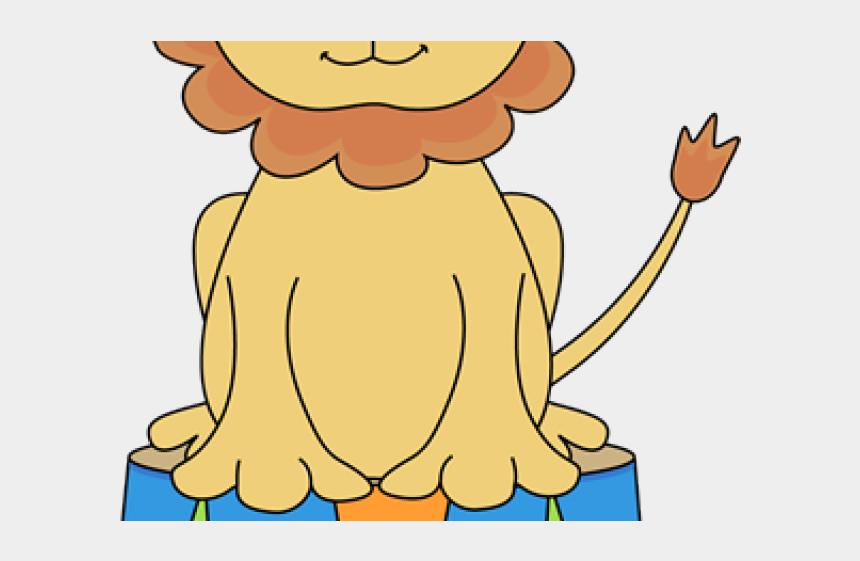 circus clipart, Cartoons - Circus Clipart Circus Theme - Lion Circus Clip Art