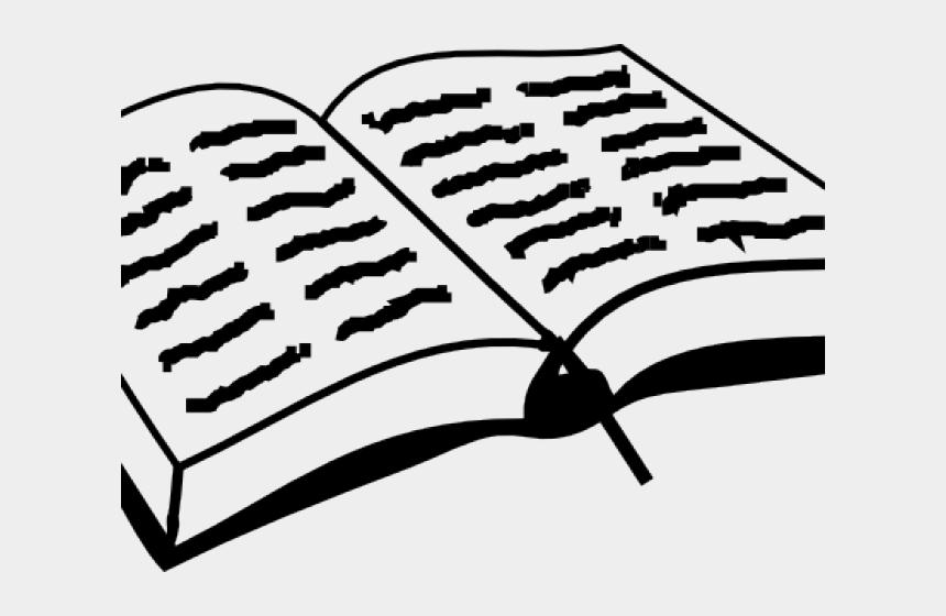 Bible Clip Art
