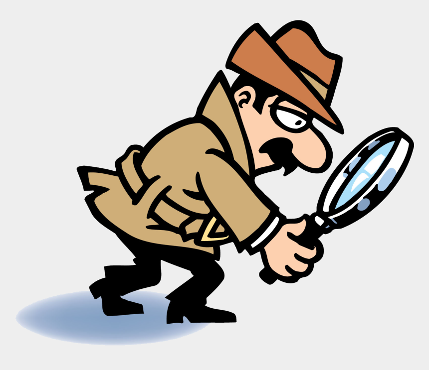 detective clipart, Cartoons - K#detective Clipart Clipart Panda Free Clipart Images - Clip Art Detective Magnifying Glass