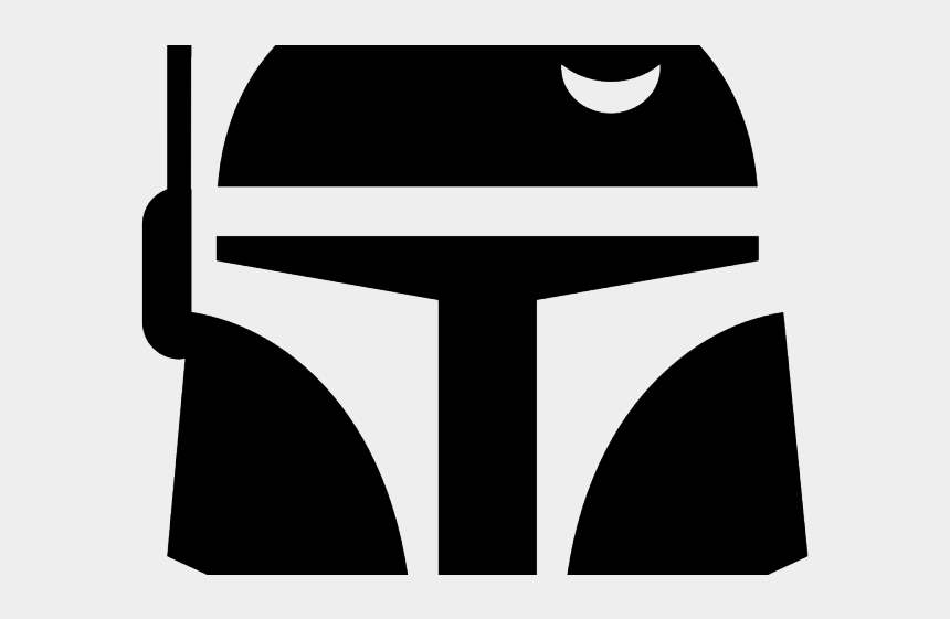 star wars clipart, Cartoons - Star Wars Battlefront Clipart Icon - Star Wars Clone Silhouette