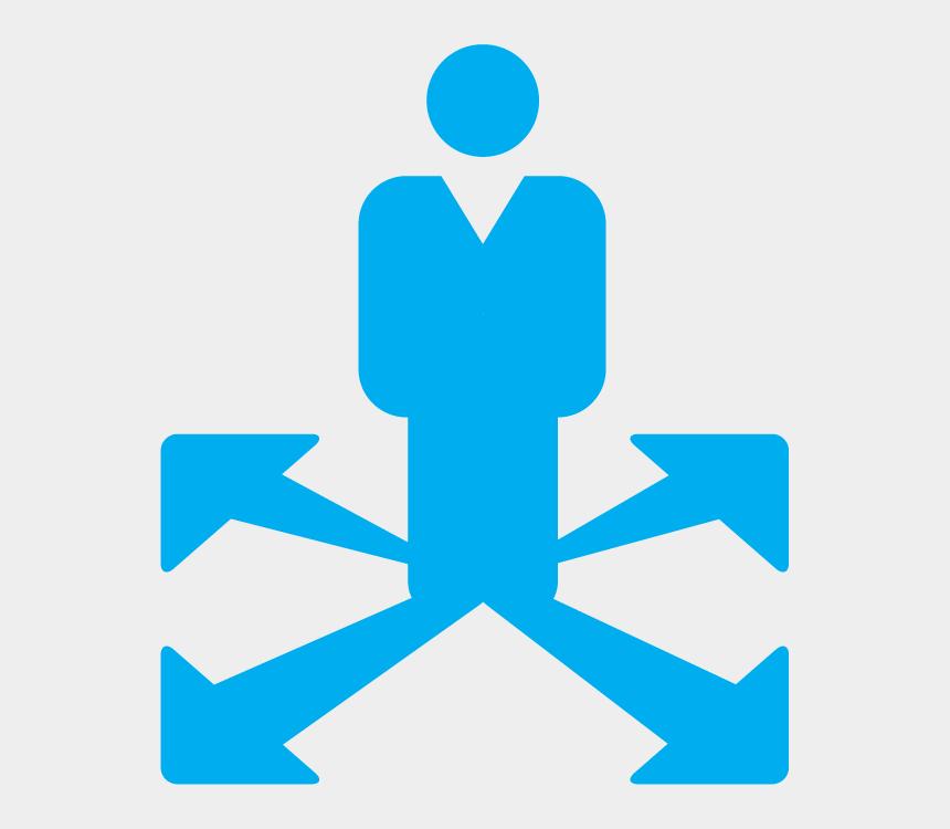leadership clipart, Cartoons - Situational Leadership Icon