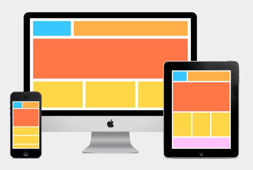 website clipart, Cartoons - Website Clipart Website Designer - Responsive Web Design
