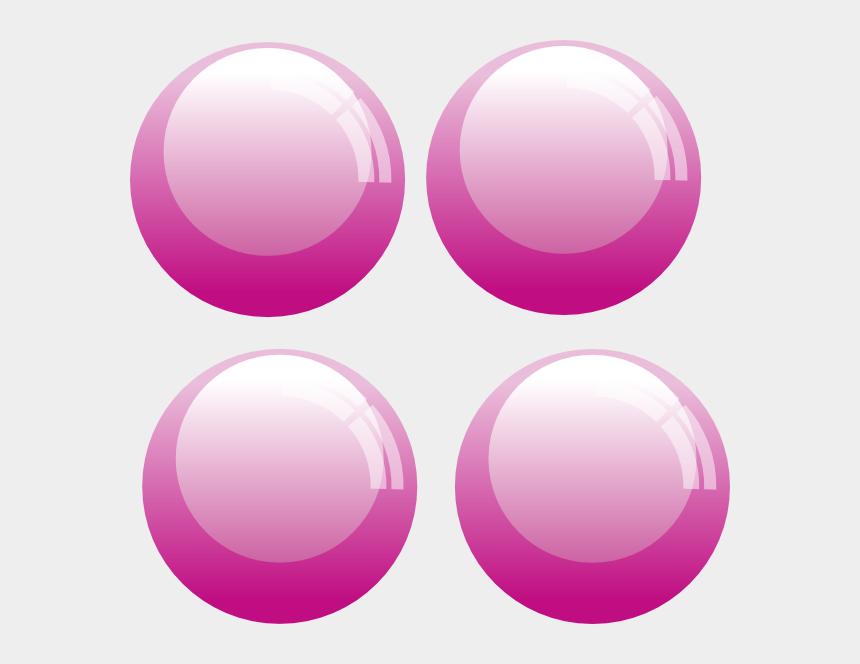 bubbles clipart, Cartoons - Bubbles Clip Art - Pink Bubble Gum Bubble