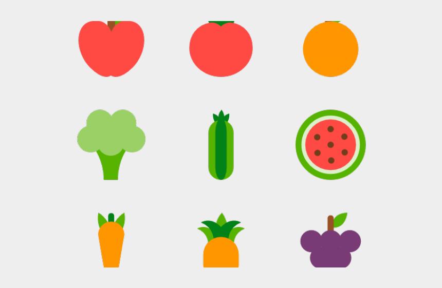vegetables clipart, Cartoons - Fruits Amp Vegetables Clipart Png - Clipart Png Fruits And Vegetables