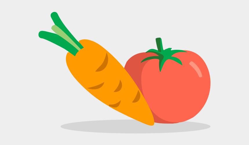 vegetables clipart, Cartoons - Vegetables Clipart Raw Vegetable - Clipart Transparent Fruits And Vegetables