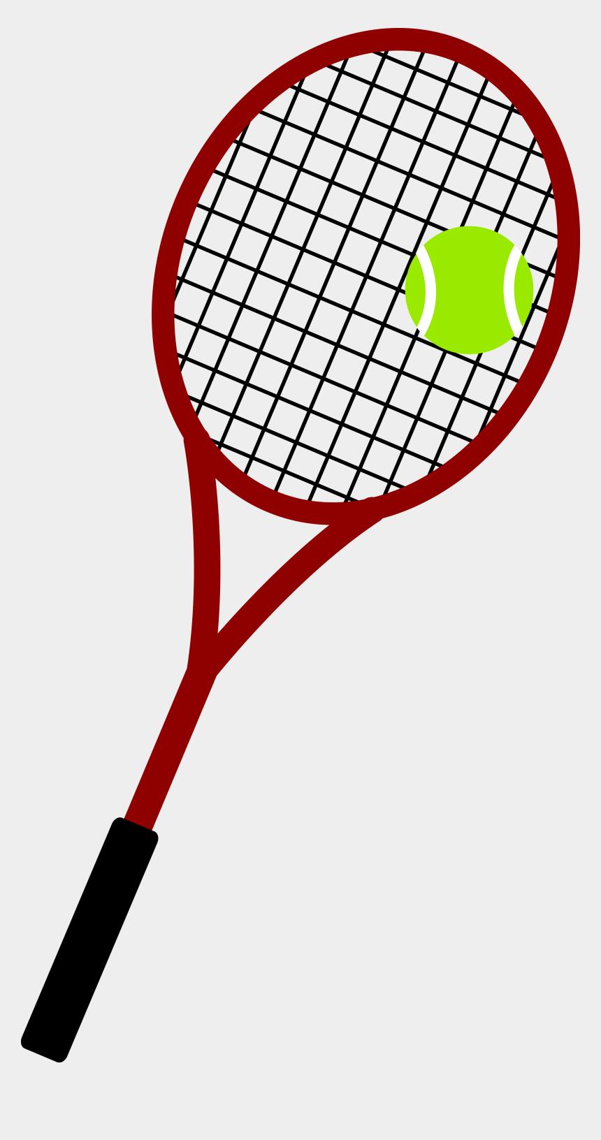 ball clipart, Cartoons - Tennis - Ball - Clipart - Tennis Ball And Racket Clipart