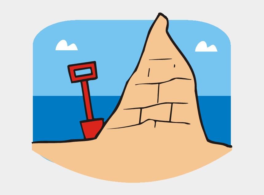 castle clipart, Cartoons - Animated Sand Castle Clipart Hat H&m Clip Art - Animated Sand Castle