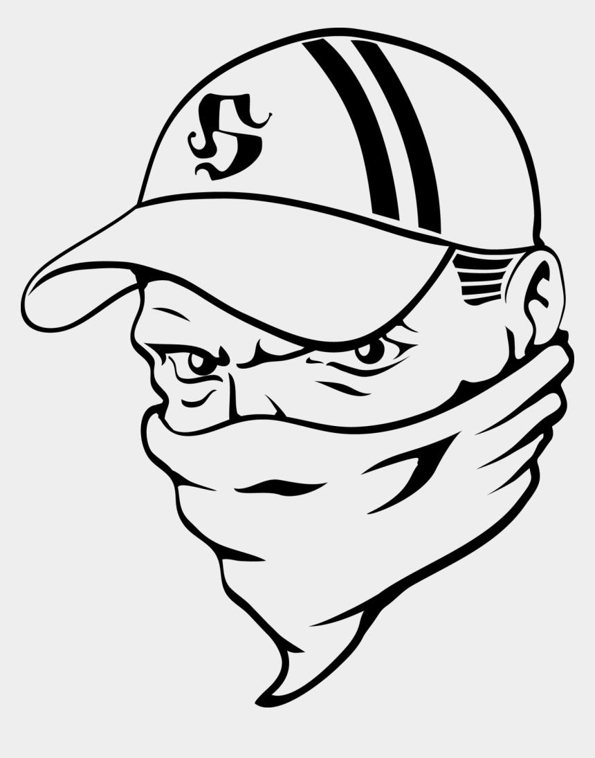 thug clip art, Cartoons - Hooliganism Drawing Clip Art - Hooligan Drawing