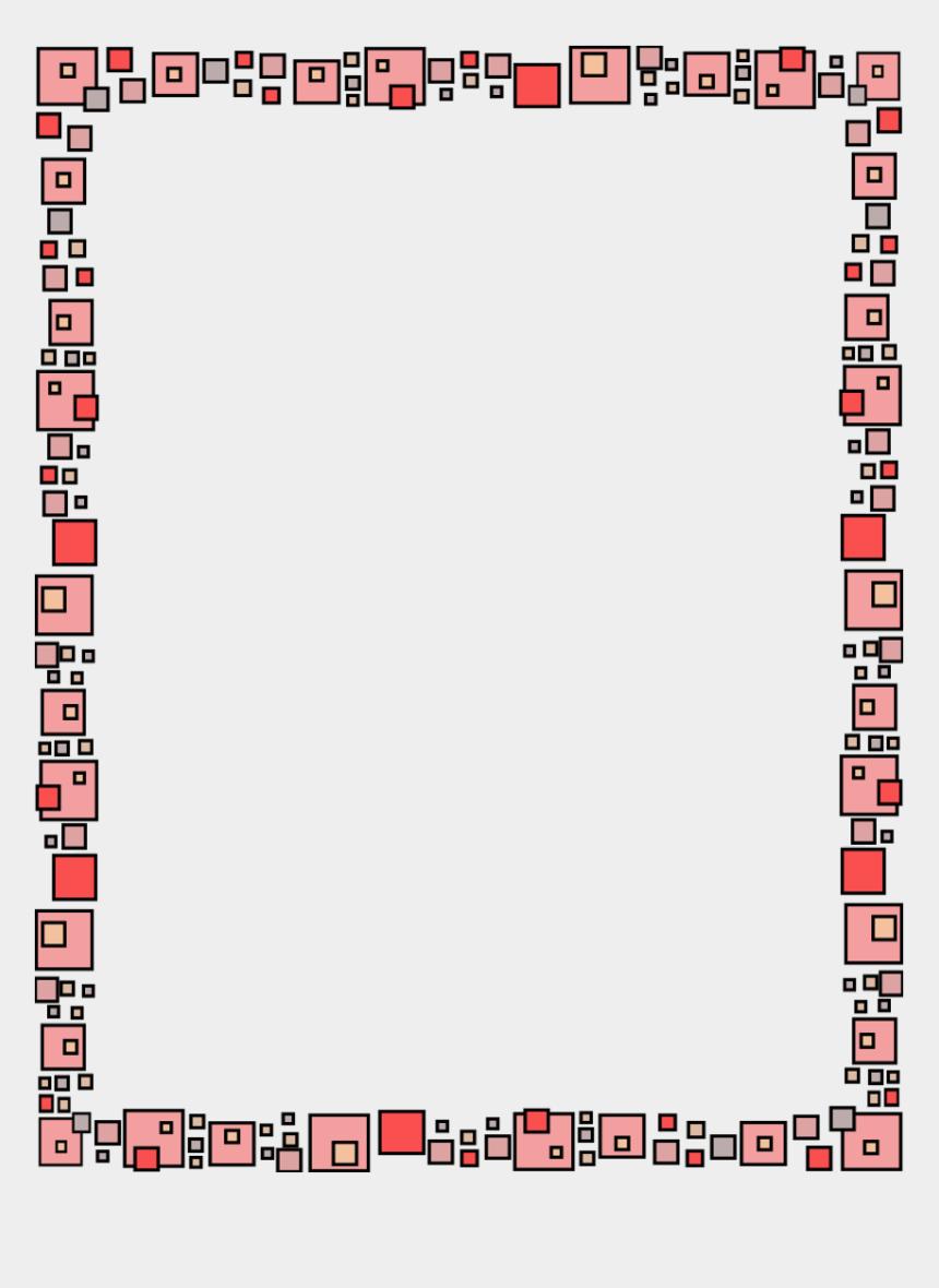 heart clip art borders, Cartoons - Frame Png Pink Clipart Borders And Frames Clip Art - Frame Heart Border Design