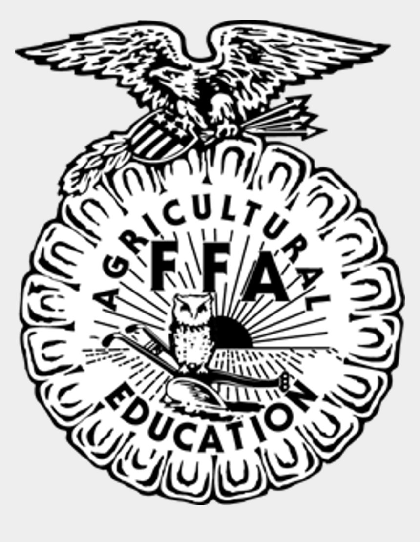 ffa emblem clip art, Cartoons - Attention Ffa Members - Ffa Emblem Transparent Background