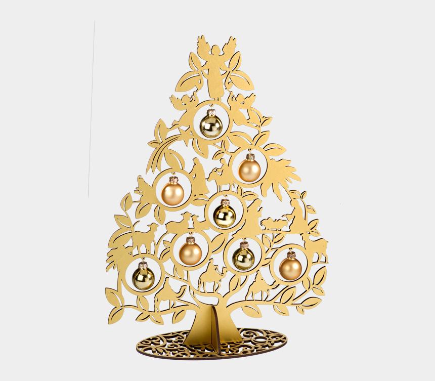"""a christmas story clip art, Cartoons - Tree """"christmas Story"""", Gold - Christmas Tree"""
