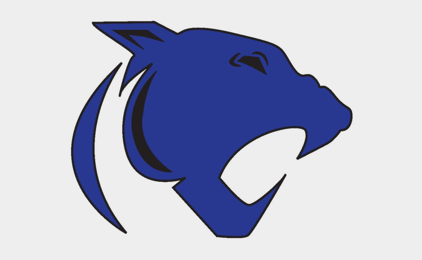 school of fish clip art, Cartoons - St Croix Central Panthers