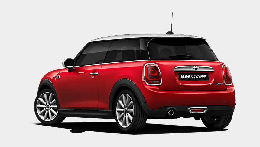 mini cooper clip art, Cartoons - Mini Cooper F56 Png