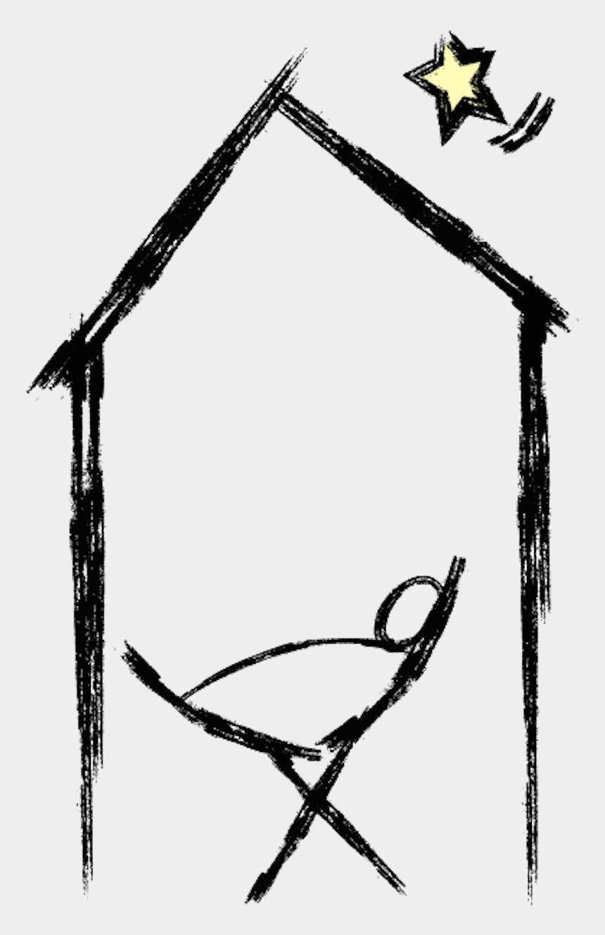 simple christmas clip art, Cartoons - Drawing