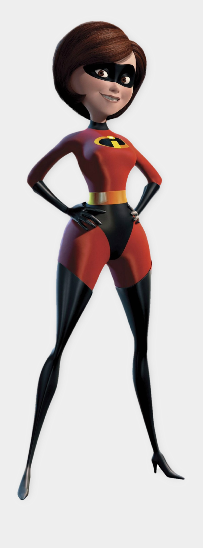 incredibles 2 clipart, Cartoons - #incredibles #incredibles2 #incrediblefamily #dashincredible - Mrs Incredible