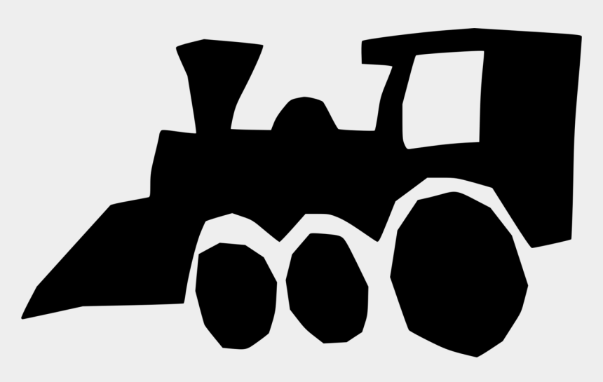train silhouette clip art, Cartoons - Photography - Clip Art