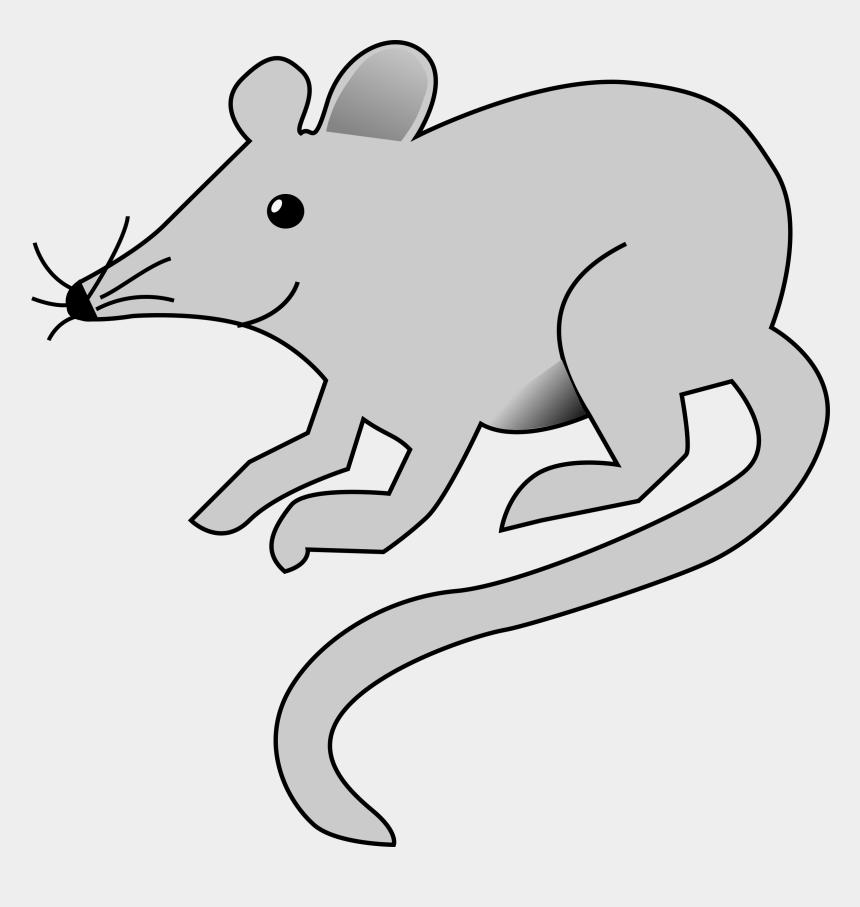 mouse clipart, Cartoons - 28 Collection Of Mouse Clipart No Background - Rat Clip Art