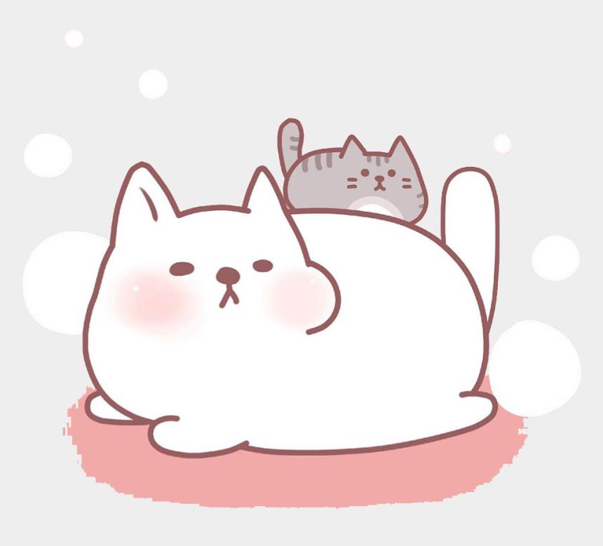 Cute Cat Wallpaper Drawings