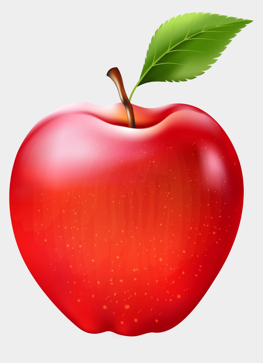 fruit clipart, Cartoons - Pin By Jumaniah Naha On Alphabet - Apple Clip Art Png