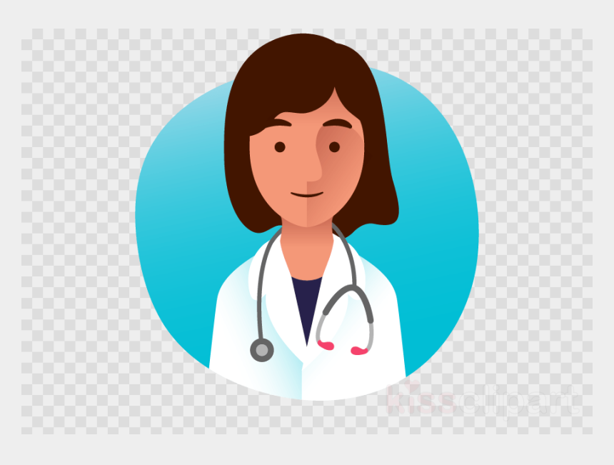 doctor clipart, Cartoons - Primary Care Doctor Clipart Primary Care Physician - Ppe Lab Coat Clipart