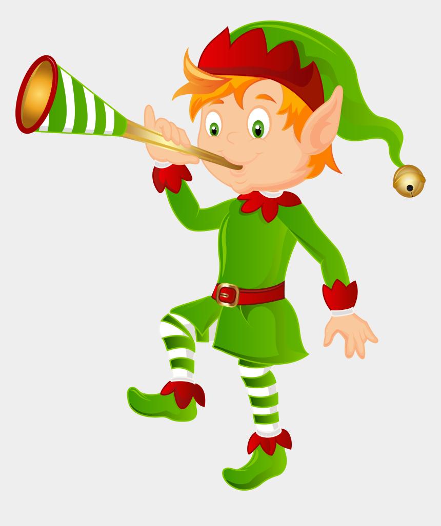 elf clipart, Cartoons - Elf - Christmas Elf Png