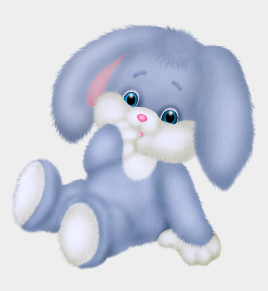 rabbit clipart, Cartoons - Rabbit