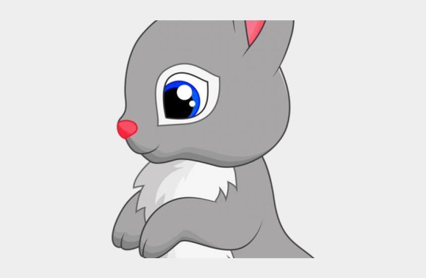 rabbit clipart, Cartoons - Bunny Rabbit Clipart - R Is For Rabbit Cartoon