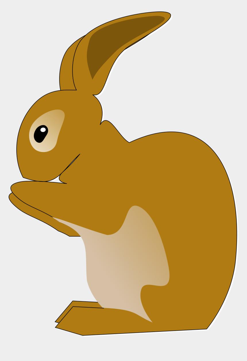 rabbit clipart, Cartoons - 28 Collection Of Rabbit Clipart No Background - Rabbit Clip Art