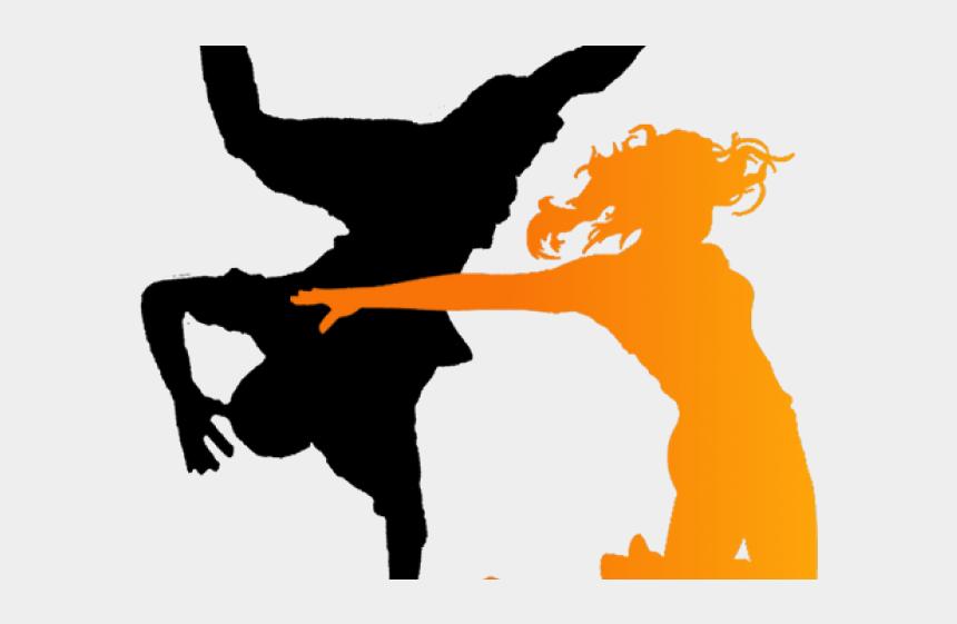 dance clipart, Cartoons - Dancing Clipart Dance Studio - Black And White Dance Hip Hop