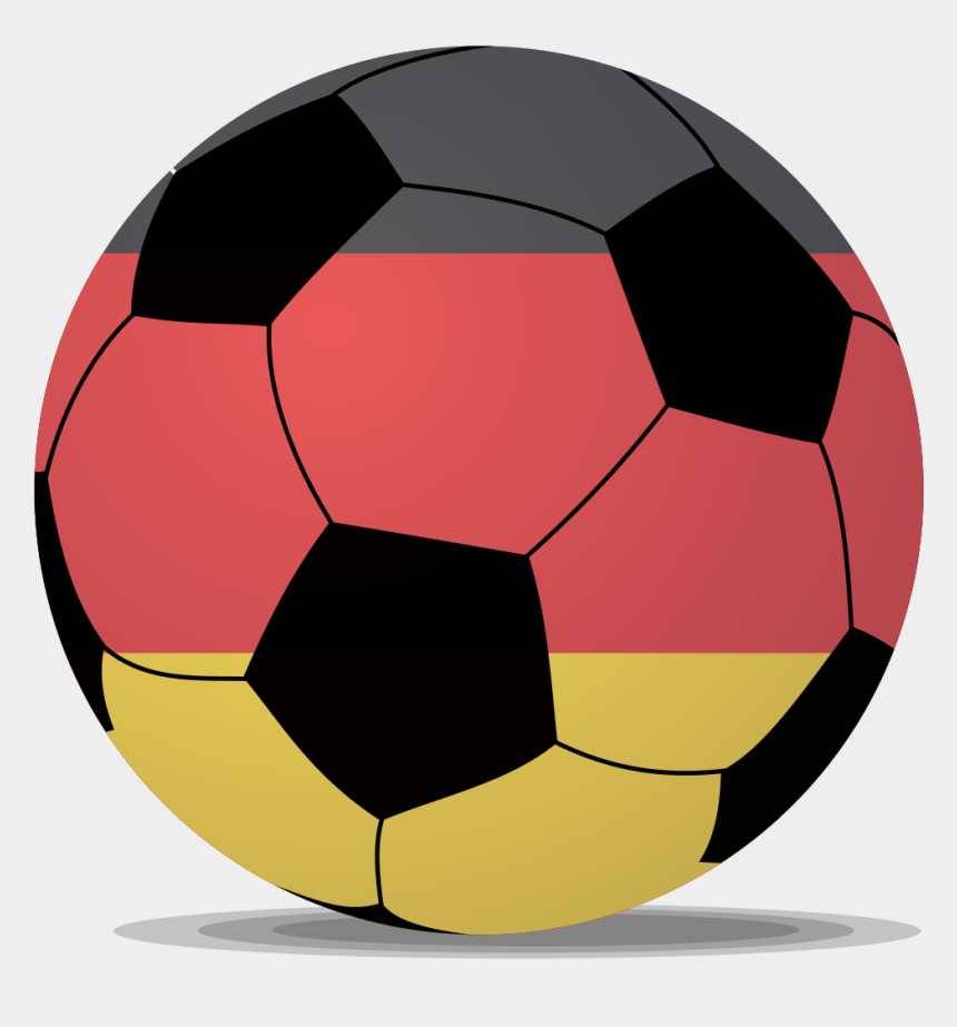 soccer clipart, Cartoons - File - Germanyfootball - Svg - Classic Soccer Ball - Soccer Ball