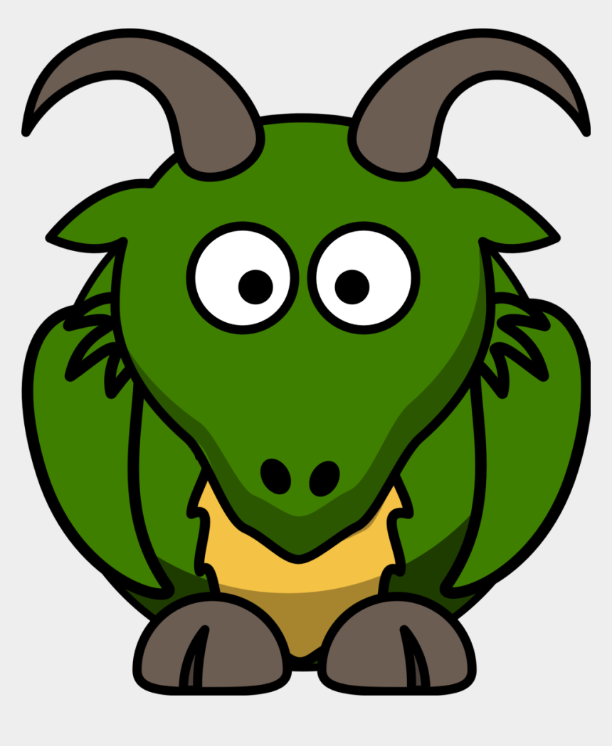 dragon clipart, Cartoons - Cartoon Dragon Clipart - Cartoon Dragon Clip Art