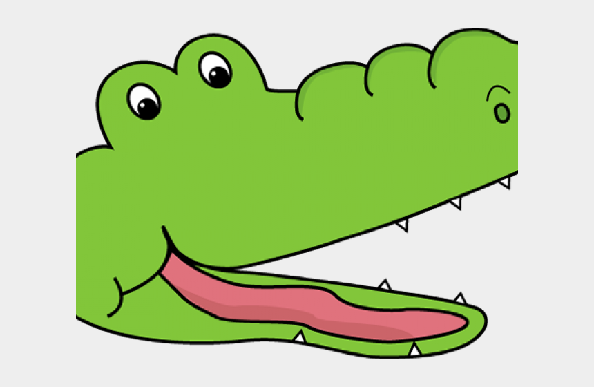 alligator clipart, Cartoons - Alligator Clipart Transparent Background - Crocodile Mouth Greater Than Less Than