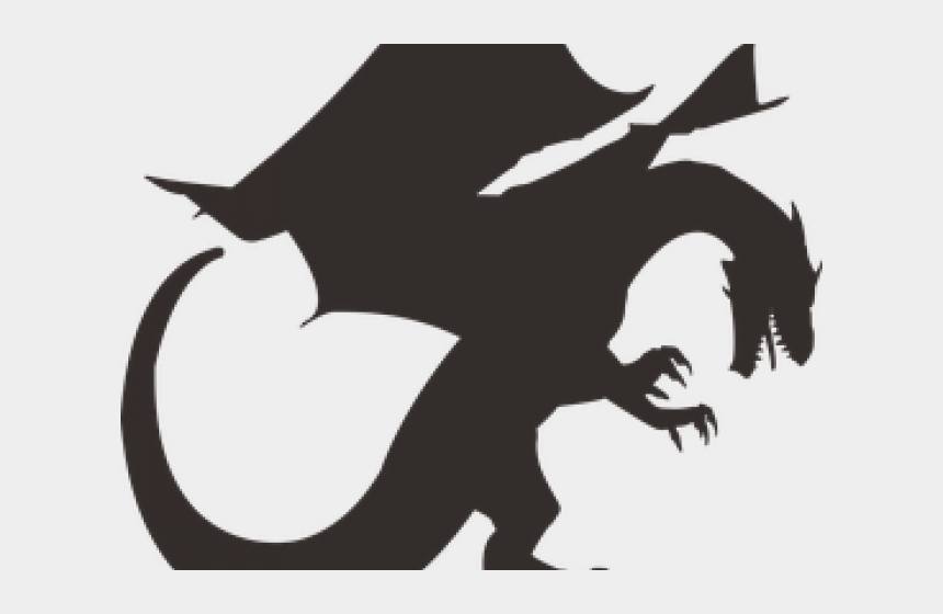 dragon clipart, Cartoons - Blue Dragon Clipart Small Dragon - Small Tattoo Designs For Necks