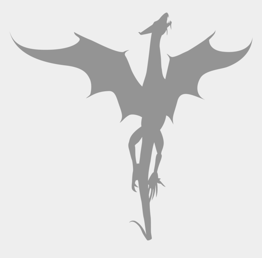 dragon clipart, Cartoons - Dragon Clipart Smaug - Game Of Thrones Dragon Vectors