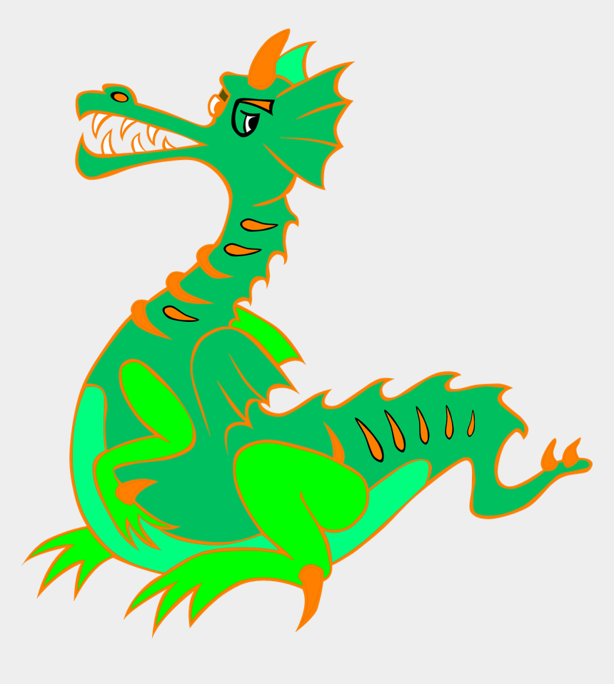 dragon clipart, Cartoons - Clipart Info - Transparent Png Image Clipart Dragon