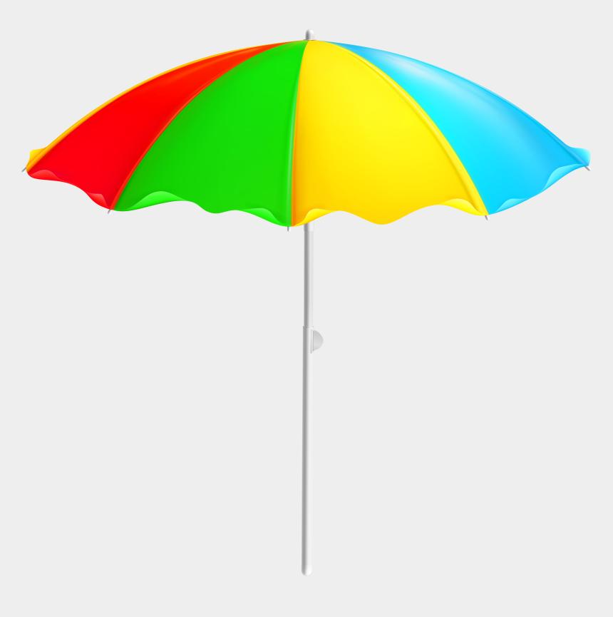 umbrella clipart, Cartoons - Clipart Beach Umbrella Clip Art Library - Beach Umbrella No Background