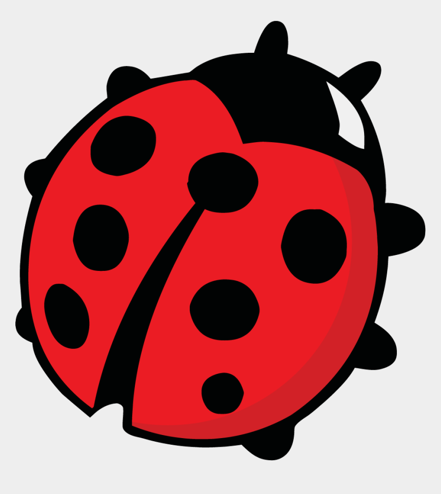 ladybug clipart, Cartoons - Danielle Lozier Class America Animals En Ⓒ - Coloring Pages Of Lady Bird
