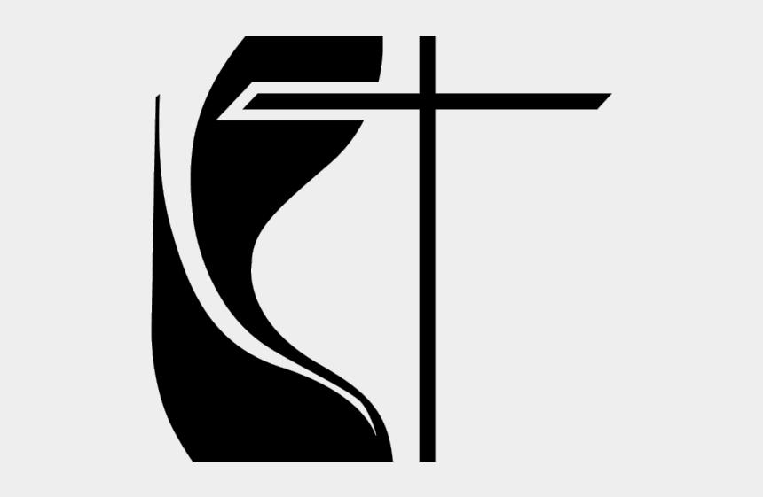 cross clipart, Cartoons - Cross Clipart Flame - Cross