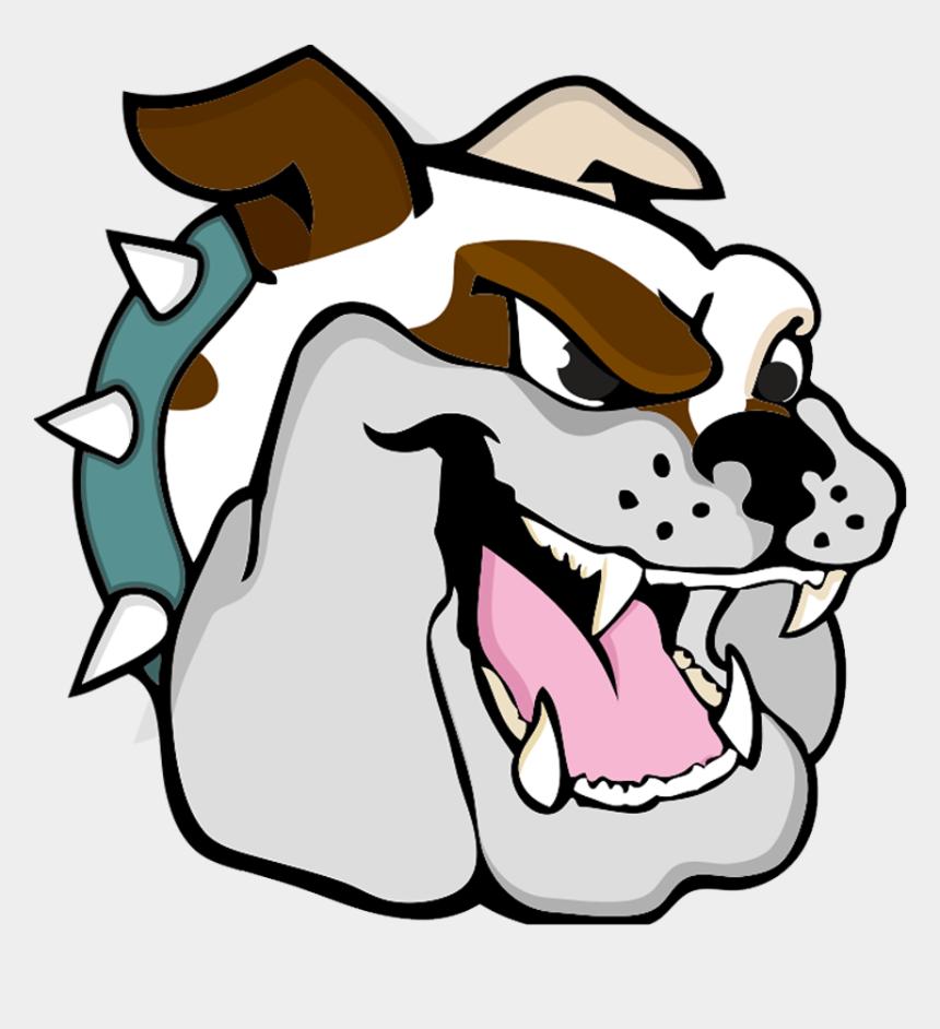 bulldog clipart, Cartoons - Aggie Mascot Clipart Clyde Texas Bulldog School Logo - South Fork High School Logo
