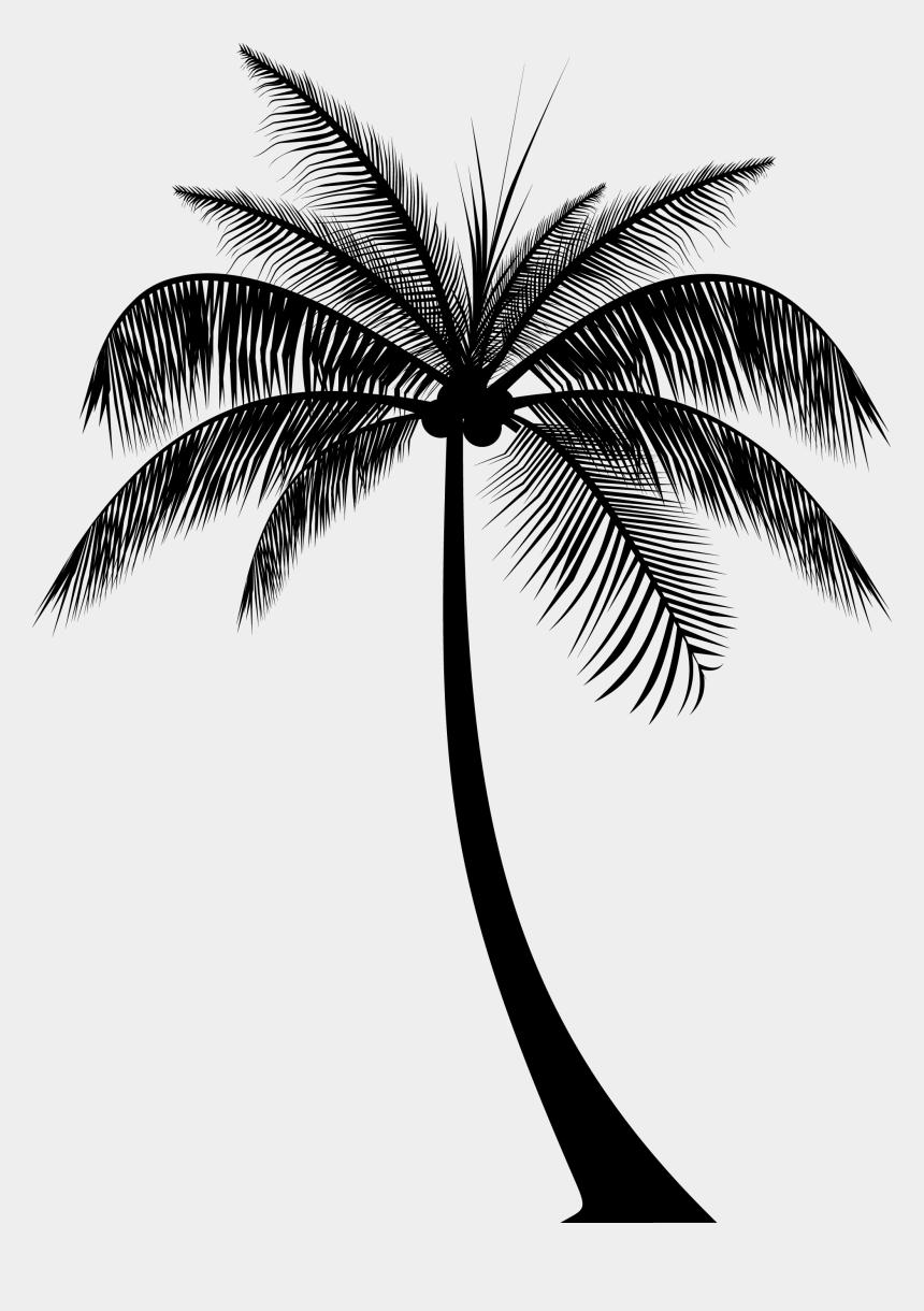 florida sun clip art, Cartoons - Palm Tree Silhouette - Palm Trees Silhouette Png