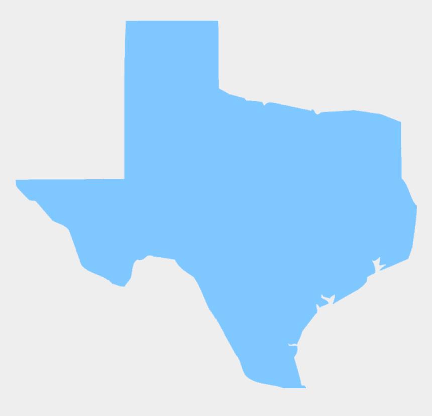 texas map clip art, Cartoons - State Of Texas