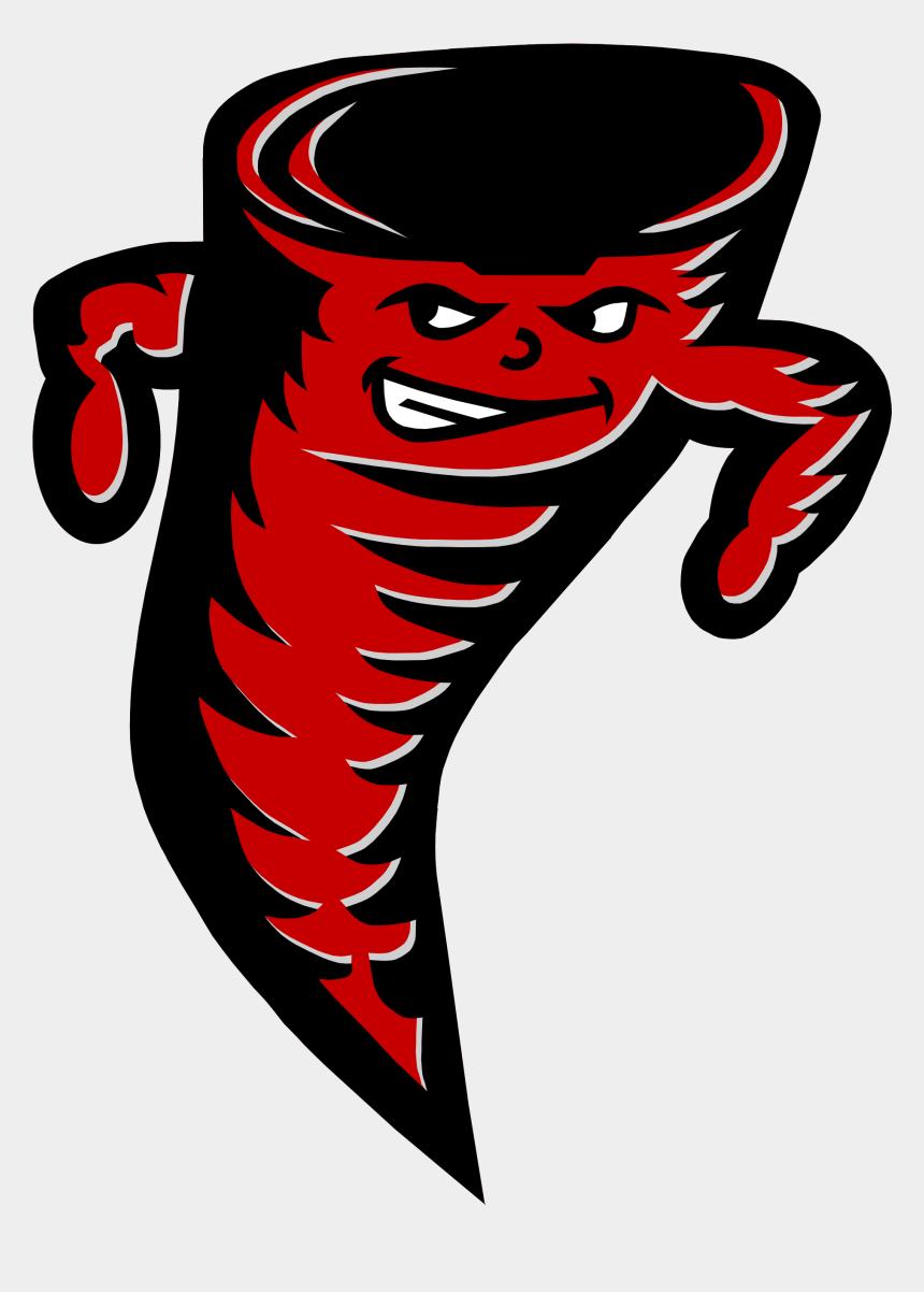 tornado images clip art, Cartoons - Mcsbizu - Clearwater High School Logo