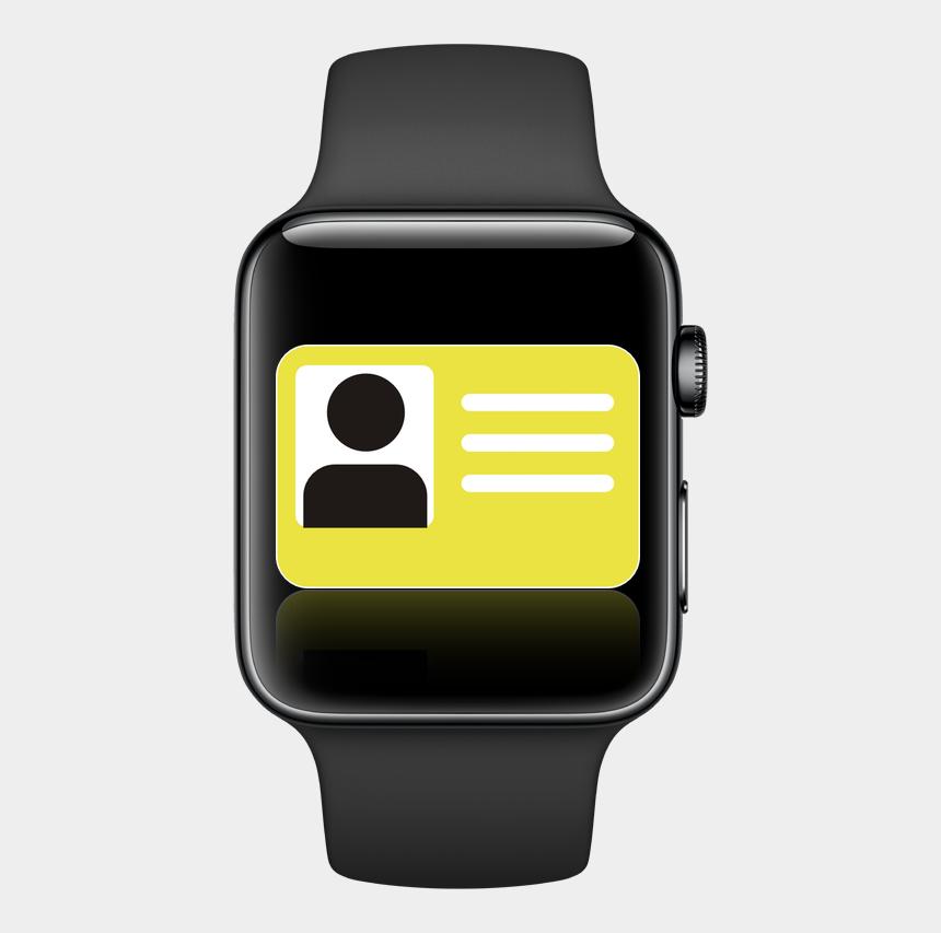university of alabama clip art, Cartoons - Mockup Image Of A Student Id On Apple Watch - Apple Watch Challenge Badges