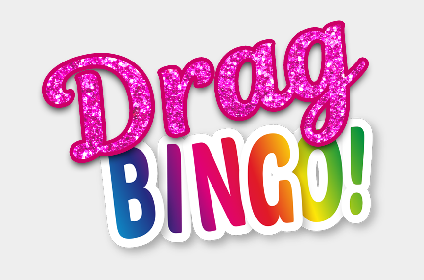 drag queen clip art, Cartoons - Drag Logo