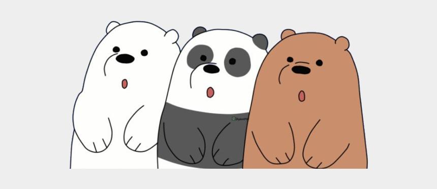 siblings clip art, Cartoons - #siblings #brothers #loveyourself #love #4ever #freetoedit - Cute We Bare Bears