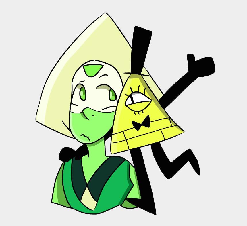 catch clip art, Cartoons - Green Yellow Clip Art Leaf Fictional Character - Peridot Steven Universe Characters