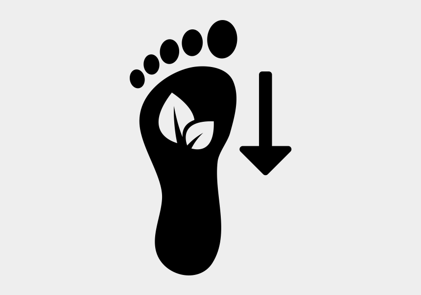 sustainability clip art, Cartoons - Carbon Footprint Ecological Footprint Sustainability - Carbon Foot Print Symbol